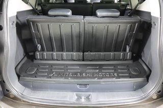 2016 Mitsubishi Pajero Sport MY16 Exceed (4x4) 7 Seat Bronze 8 Speed Automatic Wagon