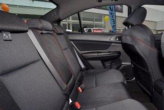 2018 Subaru WRX V1 MY18 AWD Crystal Black 6 Speed Manual Sedan