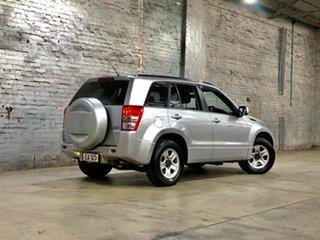 2012 Suzuki Grand Vitara JB MY13 Urban 2WD Silver 5 Speed Manual Wagon