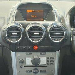 2013 Holden Captiva CG Series II MY12 5 AWD Gold 6 Speed Sports Automatic Wagon