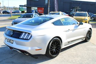 2016 Ford Mustang FM GT Fastback SelectShift Billet Silver 6 Speed Sports Automatic Fastback