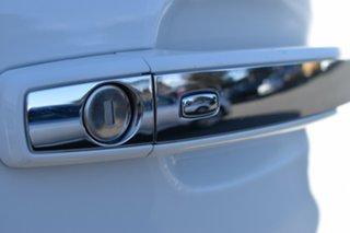 2017 Holden Trax TJ MY17 LTZ White 6 Speed Automatic Wagon