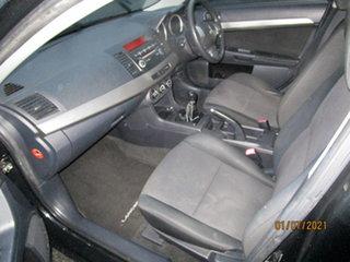 2009 Mitsubishi Lancer CJ MY09 ES 5 Speed Manual Sedan