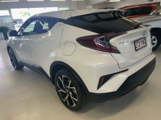 2018 Toyota C-HR NGX50R Update Koba (AWD) Continuous Variable Wagon