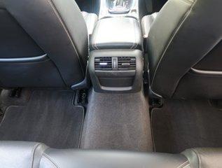 2016 Holden Commodore VF II MY16 SS V Redline White 6 Speed Sports Automatic Sedan