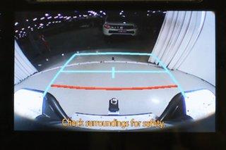 2017 Toyota Hilux GUN126R MY17 SR (4x4) Silver 6 Speed Automatic Dual Cab Utility