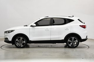 2018 MG ZS AZS1 Essence 2WD Dover White 6 Speed Automatic Wagon.