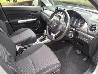 2015 Suzuki Vitara LY RT-S 2WD Silver 6 Speed Sports Automatic Wagon