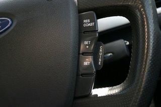 2008 Ford Falcon FG XR6 Turbo Silver 6 Speed Sports Automatic Sedan