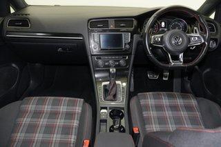 2016 Volkswagen Golf VII MY16 GTI DSG Red 6 Speed Sports Automatic Dual Clutch Hatchback