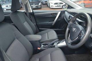 2015 Toyota Corolla ZRE172R Ascent Blue 7 Speed CVT Auto Sequential Sedan