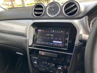 2018 Suzuki Vitara LY RT-S 2WD White 6 Speed Sports Automatic Wagon