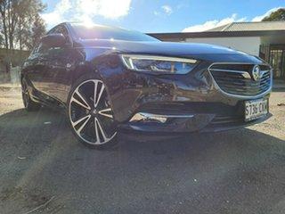 2019 Holden Calais ZB MY19.5 V Liftback AWD Black 9 Speed Sports Automatic Liftback.