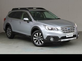 2017 Subaru Outback MY17 2.5I Premium AWD Ice Silver Continuous Variable Wagon
