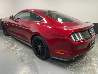 2016 Ford Mustang FM 2017MY GT Fastback Ruby Red 6 Speed Manual Fastback