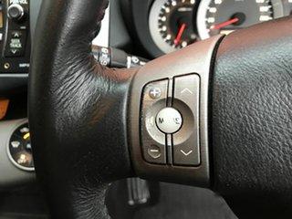 2007 Toyota RAV4 ACA33R MY08 Cruiser Grey 5 Speed Manual Wagon
