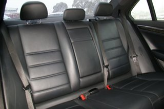 2010 Mercedes-Benz C-Class W204 C63 AMG Black 7 Speed Sports Automatic Sedan