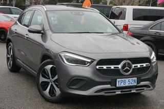 2020 Mercedes-Benz GLA-Class H247 801MY GLA250 DCT 4MATIC Grey 8 Speed Sports Automatic Dual Clutch.
