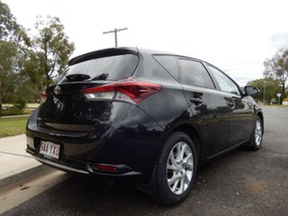 2017 Toyota Corolla ZRE182R MY17 Ascent Sport Ink 7 Speed CVT Auto Sequential Hatchback.