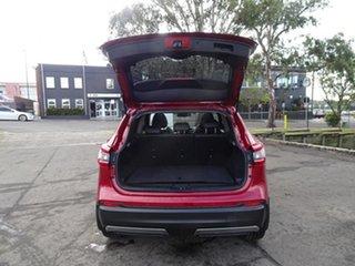 2017 Nissan Qashqai J11 Series 2 N-TEC X-tronic Magnetic Red 1 Speed Automatic Wagon
