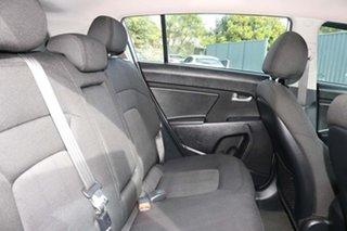 2011 Kia Sportage SL MY12 SI White 6 Speed Sports Automatic Wagon