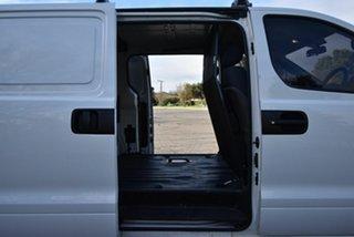 2016 Hyundai iLOAD TQ3-V SERIES II White 5 Speed Automatic Van