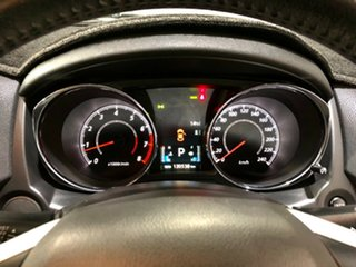 2014 Mitsubishi ASX XB MY15 LS 2WD White 6 Speed Constant Variable Wagon