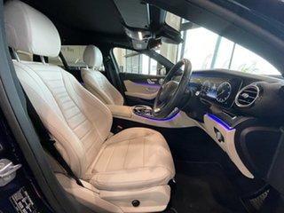 2017 Mercedes-Benz E-Class S213 808MY E220 d All-Terrain 9G-Tronic PLUS 4MATIC Blue 9 Speed