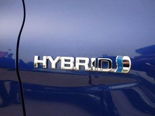 2019 Toyota Camry AXVH71R Ascent Lunar Blue 6 Speed Constant Variable Sedan Hybrid