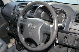 Hilux 4x4 Workmate 3.0L T Diesel Manual Single Cab C/C