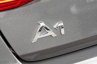 2019 Audi A1 GB MY20 35 TFSI Sportback S Tronic Grey 7 Speed Sports Automatic Dual Clutch Hatchback