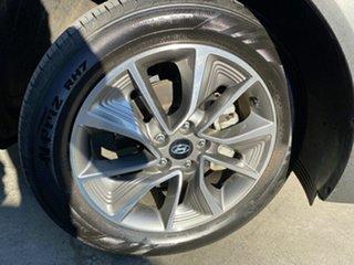 2017 Hyundai Tucson TL MY18 Active X 2WD Ruby Wine 6 Speed Sports Automatic Wagon.