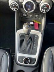 2020 Hyundai Venue QX.V3 MY21 Elite Polar White 6 Speed Automatic Wagon