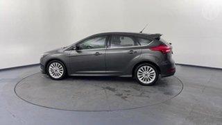 2016 Ford Focus LZ Sport Magnetic 6 Speed Manual Hatchback