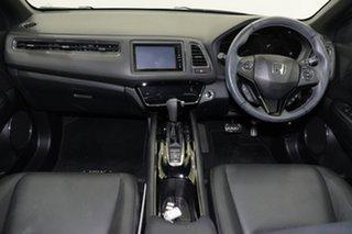 2019 Honda HR-V MY20 RS White 1 Speed Constant Variable Hatchback