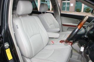 2004 Lexus RX330 MCU38R Sports Luxury Dark Grey 5 Speed Sequential Auto Wagon