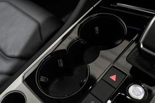 2020 Volkswagen Touareg CR MY20 190TDI Tiptronic 4MOTION Black 8 Speed Sports Automatic Wagon