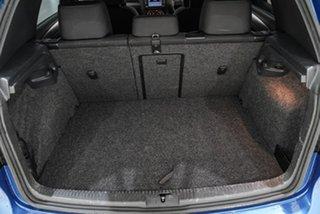 2012 Volkswagen Golf VI MY12.5 R 4MOTION Blue 6 Speed Manual Hatchback