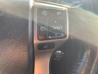 2012 Toyota Landcruiser Prado KDJ150R Altitude 5 Speed Sports Automatic Wagon