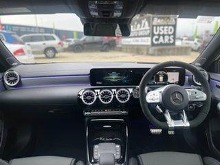 2021 Mercedes-Benz A-Class A45 AMG - S Polar White Sports Automatic Dual Clutch Hatchback