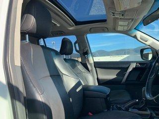 2012 Toyota Landcruiser Prado KDJ150R Altitude 5 Speed Sports Automatic Wagon.