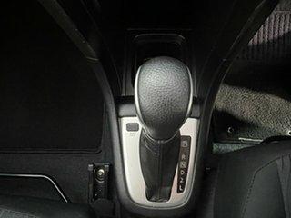 2011 Suzuki Swift FZ GL Red 4 Speed Automatic Hatchback