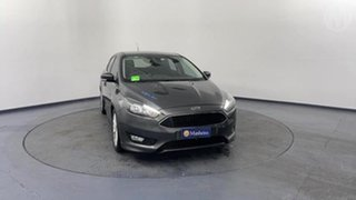 2016 Ford Focus LZ Sport Magnetic 6 Speed Manual Hatchback.