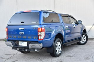 2019 Ford Ranger PX MkIII 2019.75MY XLT Blue 10 Speed Sports Automatic Super Cab Pick Up.