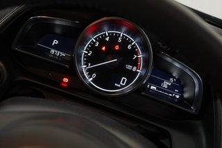 2019 Mazda CX-3 DK2W7A Akari SKYACTIV-Drive FWD Grey 6 Speed Sports Automatic Wagon