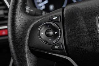 2016 Honda HR-V MY16 VTi-S White 1 Speed Constant Variable Hatchback