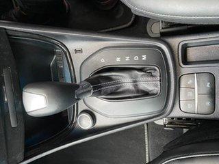 2020 Ford Puma JK 2020.75MY ST-Line V Grey 7 Speed Sports Automatic Dual Clutch Wagon