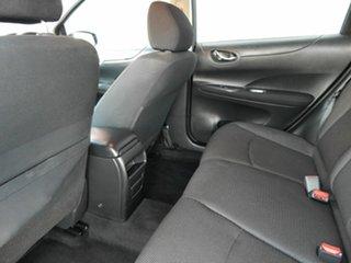 2015 Nissan Pulsar C12 Series 2 ST Grey 6 Speed Manual Hatchback