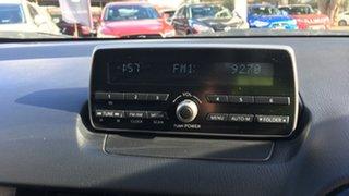 2015 Mazda CX-3 DK2W76 Neo SKYACTIV-MT Blue 6 Speed Manual Wagon