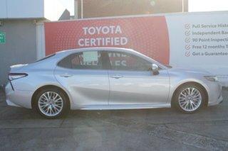 2018 Toyota Camry GSV70R SL Silver 8 Speed Sports Automatic Sedan